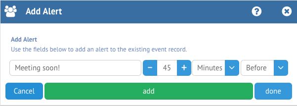 event-addalert